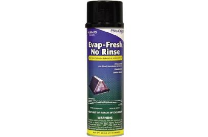 EVAP-FRESH NO RINSE EVAPORATOR COIL CLEANER &
