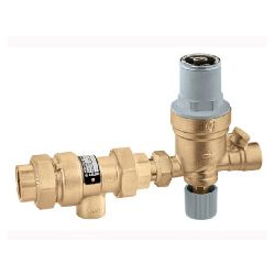 AUTOFILL COMBO FILL VALVE AND