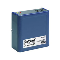 SAFEGUARD 120V LWCO FOR STEAM W/ 15SEC DELAY AND AUTORESET