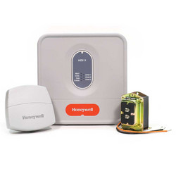 TRUEZONE SYSYTEM KIT INCLUDES HZ311 PANEL,DISCHANGE AIR