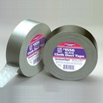 "2"" X 60 YARD GREY DUCT TAPE (PC 599)"