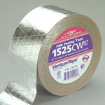 "FOIL/FRAFT TAPE 3""WIDE FSK"
