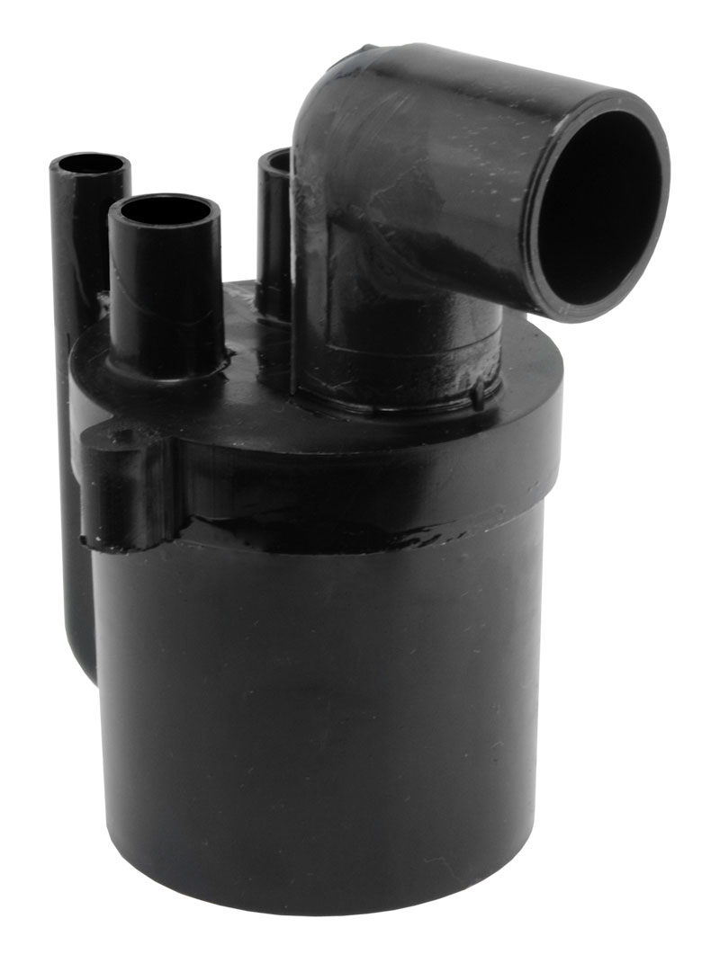 Condensate drain fittings nucomfort supply inc