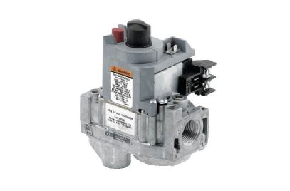 COMBO GAS VALVE 1/2 X 3/4 STANDARD OPENING